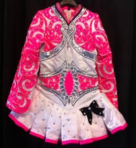 Kearas Dancewear 2nd Hand Irish Dance Dresses