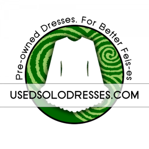 Used Solo Dresses