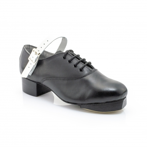 Essential Jig Shoe with White Straps