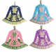 Irish Dance Dress Phone Charms