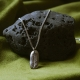 Love- Ogham Treasure Necklace