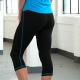 Women's Dance Capri Pants