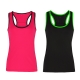 Women's Panelled TriDri Fitness Vest
