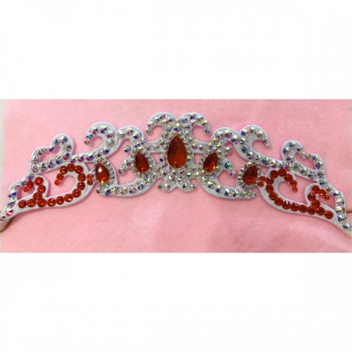 Anna - AB Lace Headbands