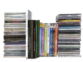 Music, Books & DVDs