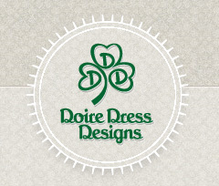 Doire Dress Design