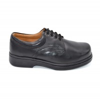 DB Shoes - Shannon - Mens Wide Fitting Lace Up