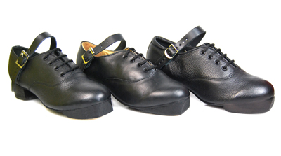 1d45be6cc27a A great selection of Irish dancing jig shoes from Antonio Pacelli