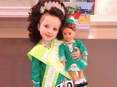 Artisan Irish Dance Products & Gift Ideas