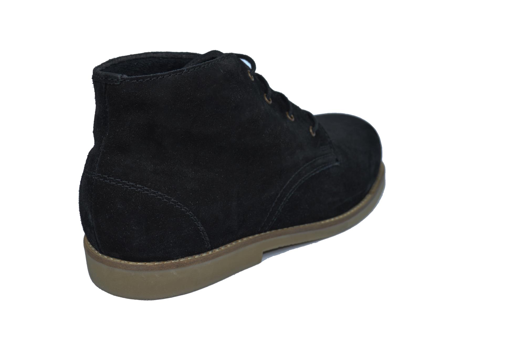 mens desert boots in wide fitting 4e antonio pacelli