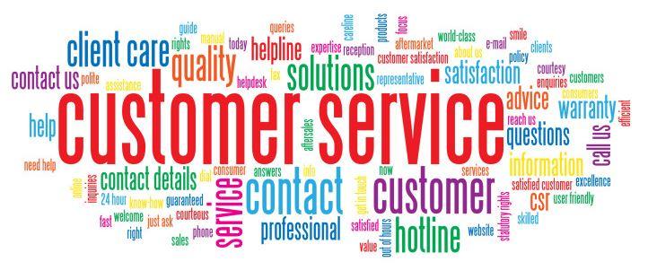 Customer Satisfaction Survey Results Antonio Pacelli