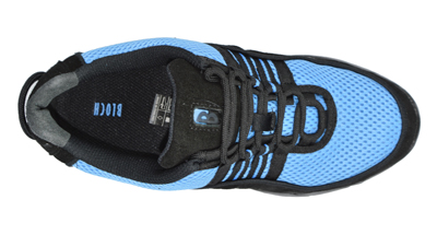 Bloch Boost - Electric Blue