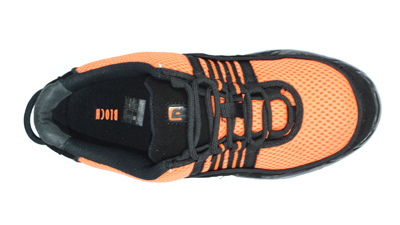 Bloch Boost - Orange
