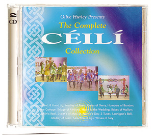 The Complete Ceili Collection CD
