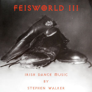 FeisWorld (Volume 3) CD