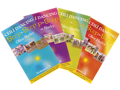 The Complete Ceili Dance Collection - DVD Boxset