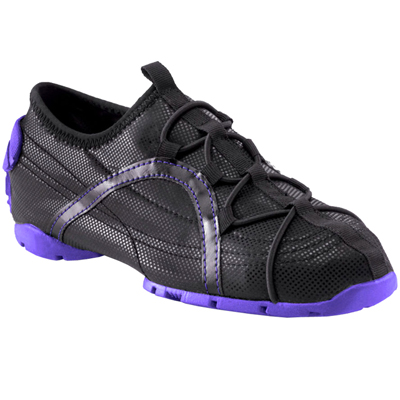 Capezio Freedom 2 - Purple