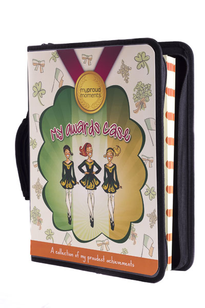 Irish Dance Award Case