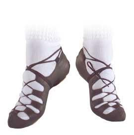 Обувь для ирландских танцев Antonio Pacelli Gazelle