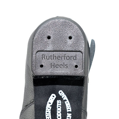 Rutherford Jig Shoes