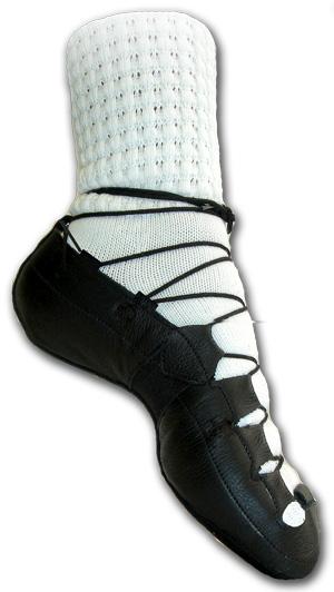 Мягкая обувь для ирландских танцев. Antonio Pacelli Elite
