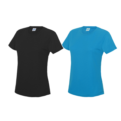 Women's Fitness T-Shirt