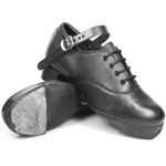 Click to view Rutherford Jig Shoes