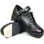 Ботинки для ирландского степа. Обувь для ирландской чечетки